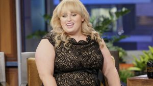 Rebel Wilson estará ao lado de Taylor Swift no musical 'Cats'