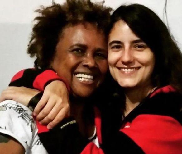 Sandra de Sá e Simone