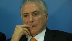 Temer investe em nova agenda e Bolsonaro reage