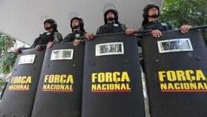 Governo enviará Força Nacional a Roraima para conter tumulto com venezuelanos