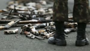 Projeto pretende dar um tiro no Estatuto do Desarmamento