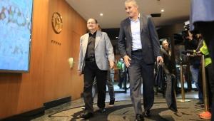 Eleição da CBF se transforma em disputa jurídica no Rio de Janeiro