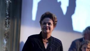 Dilma critica mensagem de dois anos do governo Temer