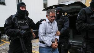 Moro condena ex-dirigente da Transpetro a 12 anos e seis meses de prisão