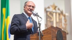 """Aliança de Alckmin com """"Direitão"""" pode ser vitória de Pirro"""