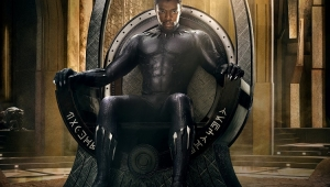 """Pantera Negra"", a grande aposta da Marvel na diversidade"