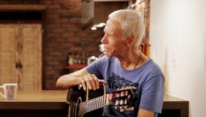 Morre o violonista mineiro Chiquito Braga, aos 81 anos