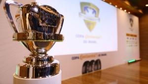 Data e mandos de campo das semifinais da Copa do Brasil serão definidos em sorteio