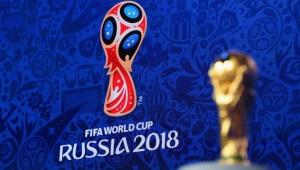 Futebol Copa do Mundo Rússia 2018