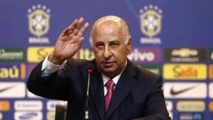 Del Nero envia novo pedido de licença ao Conselho Deliberativo do Palmeiras