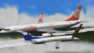 Ciro critica negócio entre Boeing e Embraer