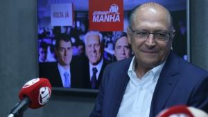 PSDB deverá votar favoravelmente à intervenção no Rio, diz Alckmin