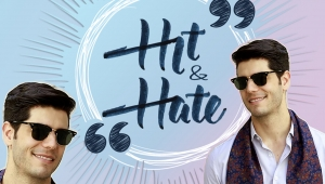 Hit & Hate #42 - Kadu Dantas