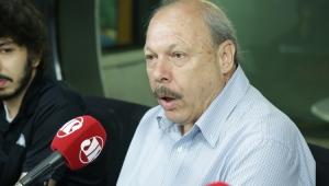 Presidente do Santos diz que não teme perder Gustavo Henrique para o Palmeiras