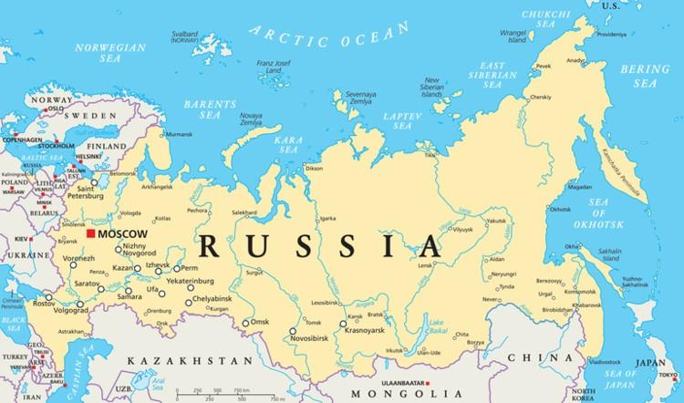 Reprodução  GoogleA decisão de Londres foi uma resposta ao envenenamento de um ex-espião que segundo o governo britânico teve envolvimento russo