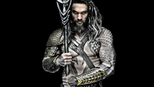Trailer final do filme 'Aquaman' é divulgado; assista