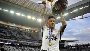 Arana sobre retorno ao Brasil: 'Corinthians tem a preferência, mas não descarto outros clubes'