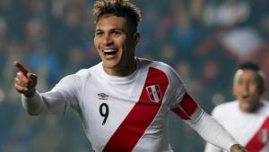 Capitães de seleções rivais do Peru pedem que FIFA libere Guerrero na Copa do Mundo