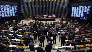 Comissão Especial da Câmara aprova PEC que restringe o foro privilegiado
