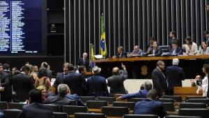 Câmara pode votar sistema único de segurança pública; Semana Santa é entrave