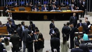 Entrega do projeto de reforma dos militares está marcada para as 15h30