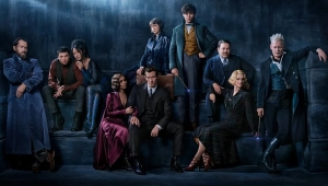 Novo 'Animais Fantásticos' tem menor arrecadação da história de Harry Potter nos EUA