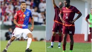 Futebol Internacional Gabriel Dias Ruan