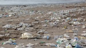 Empresas globais se unem para reduzir volume de plásticos nos oceanos