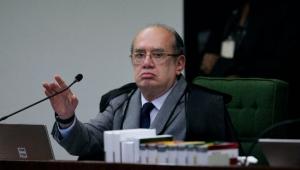 Augusto Nunes: Mendes não merece ser ministro por excesso de despreparo ou de cinismo