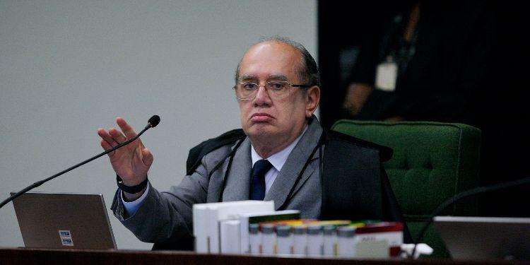 Resultado de imagem para 'Quadro compromete terrivelmente o Judiciário', diz Gilmar