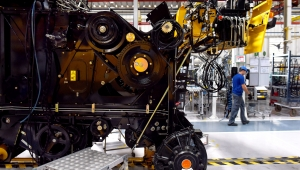 Índice de produção da CNI sobe para 55,2 pontos em março