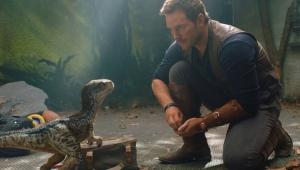 Terceiro Jurassic World tem estreia definida para 2021