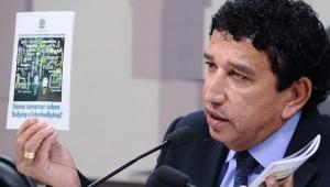 Carlos Andreazza: Ministério da Cidadania terá Magno Malta como titular?