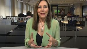 """Sebrae Digital: """"Para empresa ser sustentável, tem que ter durabilidade"""", destaca Martha Gabriel"""