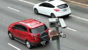 Detran começa a punir transferências de pontos de multa para outros motoristas