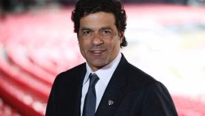 Futebol São Paulo Raí