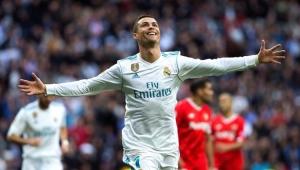 Futebol Campeonato Espanhol Real Madrid Cristiano Ronaldo