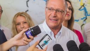 Por unanimidade, Executiva Nacional do PTB confirma apoio a Geraldo Alckmin
