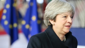 Tivemos progresso considerável na negociação do Brexit com UE, diz May