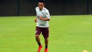 São Paulo oficializa a venda do meia peruano Cueva ao Krasnodar, da Rússia