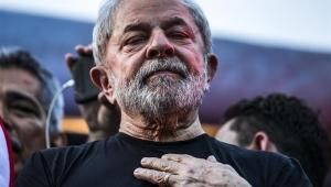Tudo é calculado no caso Lula