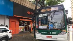 atropelamento avenida paulista