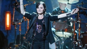 Dolores O'Riordan, vocalista do Cranberries, morre aos 46 anos