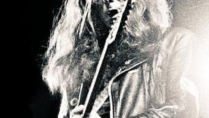 Eddie Clarke, guitarrista da banda Motörhead, morre aos 67 anos