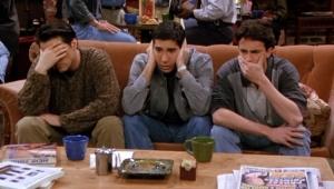 Netflix diz a investidores que não será afetada pela perda de 'Friends'