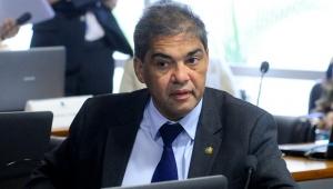 Senador quer instalação de CPI sobre privatização da Eletrobras