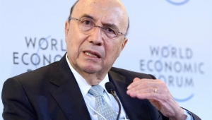 Meirelles diz que solução para alta dos combustíveis deve preservar a Petrobras