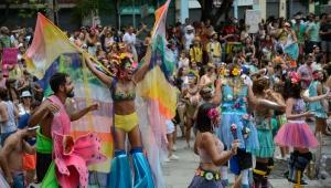"Carnaval, uma festa ""criminosa"""