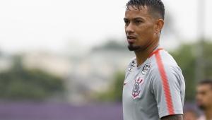 Bahia anuncia contratação de Lucca e apaga na sequência