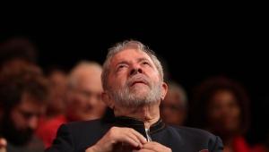 """Lula, roubar """"pedacinho de célula"""" já é demais"""